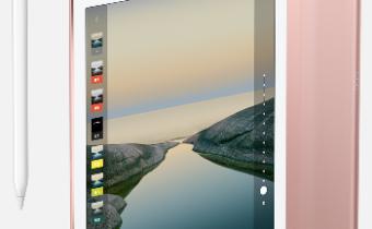 iPad Pro 350x546